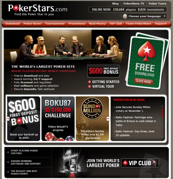 Promotions at HiLife Poker